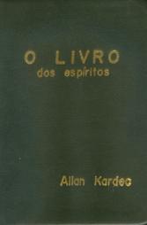 Livro dos Espíritos (O) (Bolso Ziper)