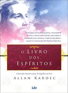 Livro dos Espíritos (O) (Normal Econ.)