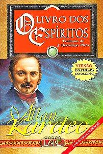 Livro dos Espíritos (O) (Normal)