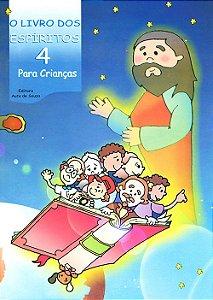 Livro dos Espíritos (O) (Vol. 4) - Para Crianças