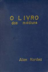 Livro dos Médiuns (O) (Bolso Ziper)