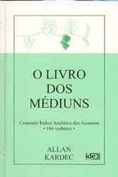 Livro dos Médiuns (O) (B.C.Antiga)
