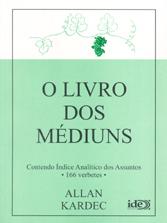 Livro dos Médiuns (O) (N.C. Antiga)