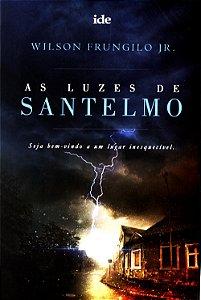 Luzes de Santelmo (As)