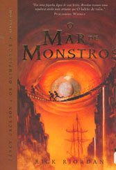 Mar de Monstros (O)