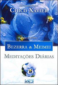 Meditações Diárias-Bezerra E Meimei