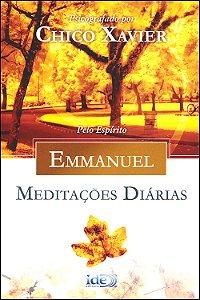 Meditações Diárias-Emmanuel