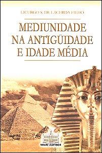 Mediunidade na Antiguidade e Idade Média