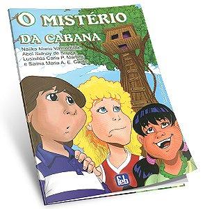 Mistério da Cabana (O)