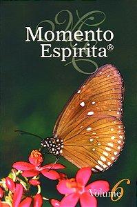 Momento Espírita Vol 6