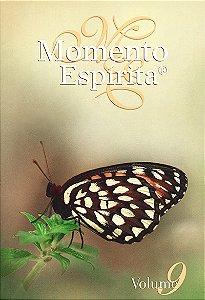 Momento Espírita Vol 9