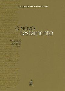 Novo Testamento (O)