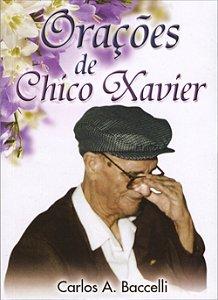 Orações de Chico Xavier