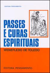 Passes e Curas Espirituais