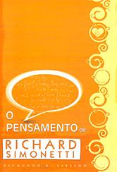 Pensamento de Richard Simonetti (O)