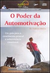 Poder da Automotivação (O) (MP3)