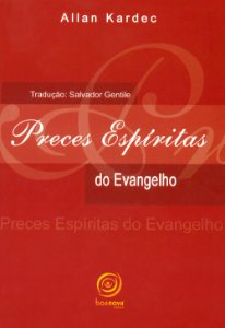 Preces Espíritas do Evangelho