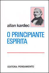 Principiante Espírita (O)