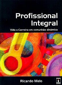 Profissional Integral