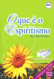 Que é o Espiritismo (O) (MP3)