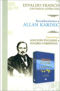 Reconhecimento a Allan Kardec
