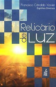 Relicário de Luz