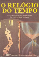 Relógio do Tempo (O)