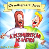 Ressurreição de Lázaro (A)
