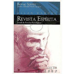 Revista Espírita Ano 03/1860