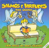 SALMOS E VIRTUDES PARA CRIANÇAS