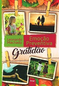 Emoção Preventiva - Gratidão