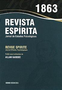 Revista Espírita - 1863 - Ano VI