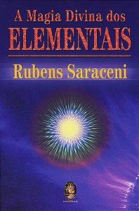 Magia Divina dos Elementais (A)