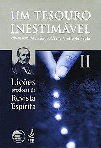 Um Tesouro Inestimável - Vol.II