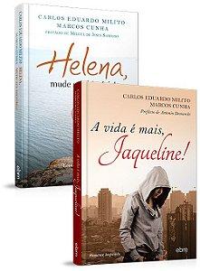 Kit - Jaqueline e Helena