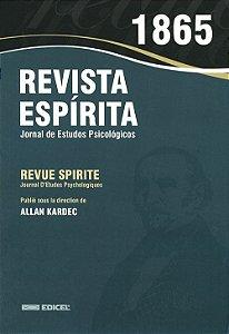 Revista Espírita - 1865 - Ano 8