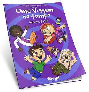 Evangelho Em Histórias Infantis (O) Vol.2