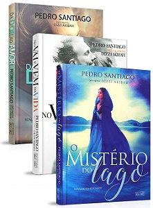 Kit - Romances Pedro Santiago