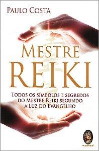 Mestre Reiki