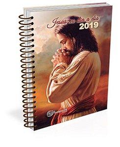 Jesus No Dia a Dia 2019 (Wire-o)
