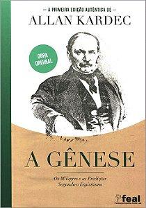 Gênese (A) (1º Ed. Autêntica)