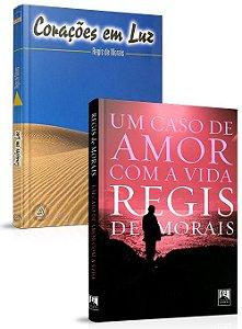 Kit- Um Caso De Amor (Regis De Morais)