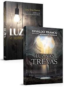 Kit- Luz Nas Trevas
