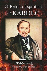 Retrato Espiritual De Kardec (O)