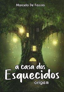 Casa dos Esquecidos (A) - Origem Vol. 3