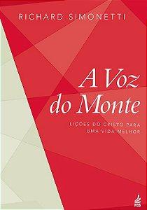 Voz Do Monte (A) (Nova Edição)
