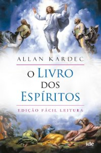 Livro dos Espíritos (O) (Edição Fácil Leitura)