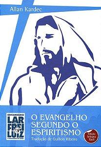 Evangelho Segundo o Espiritismo (O) - Edição Leitura Fácil