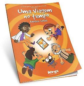 Evangelho Em Histórias Infantis (O) Vol.4