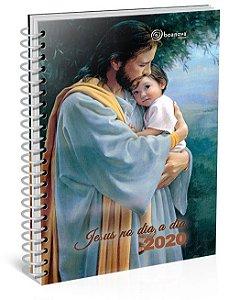 Jesus no Dia a Dia 2020 (Wire-o)